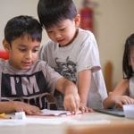 Points to consider when choosing an International school in Singapore